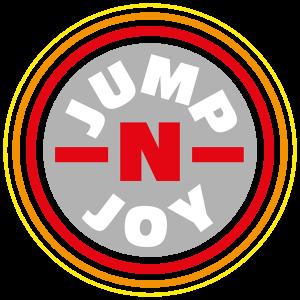 Jump N Joy Logo