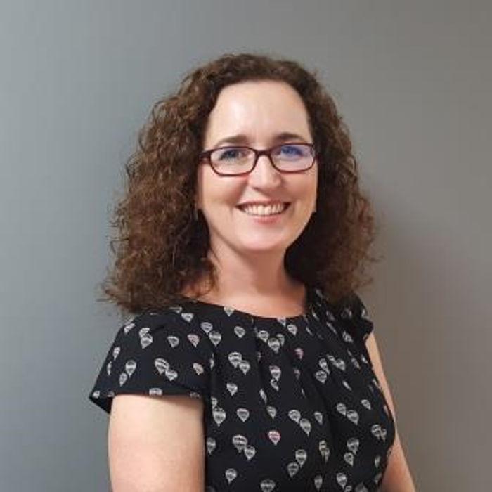 Andrea McFarlane, Marketing Strategy Business Adviser at Ceteris