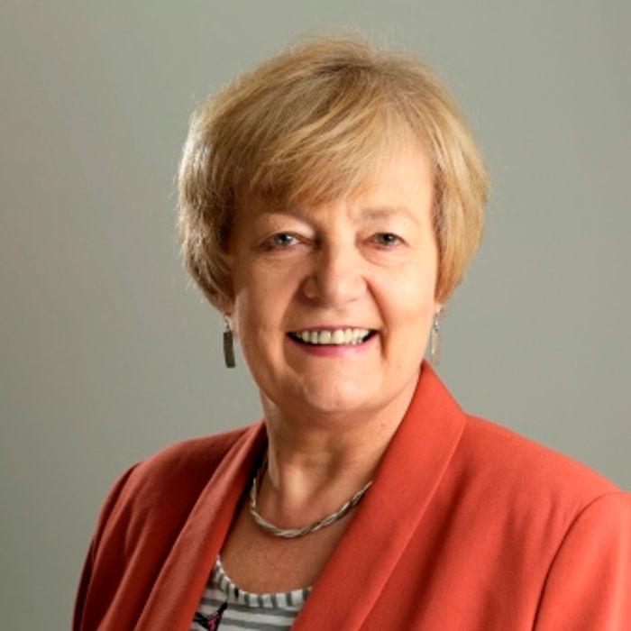 Dorothy Henke Growth Adviser, Ceteris