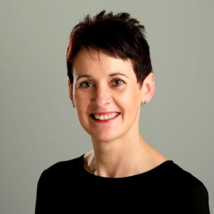 Mandy Campbell Start-Up Adviser at Ceteris