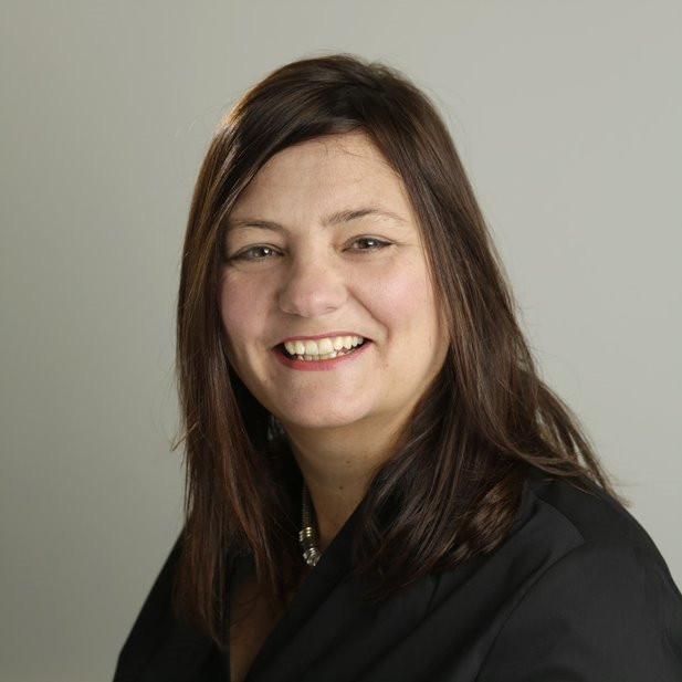 Nicola Green, board and trustee member