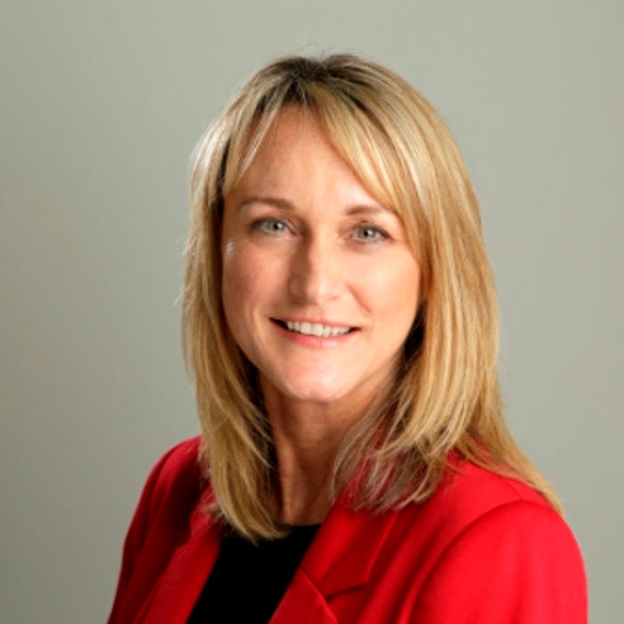Angela Ogilvie, Operations Director with the Ceteris Property Team