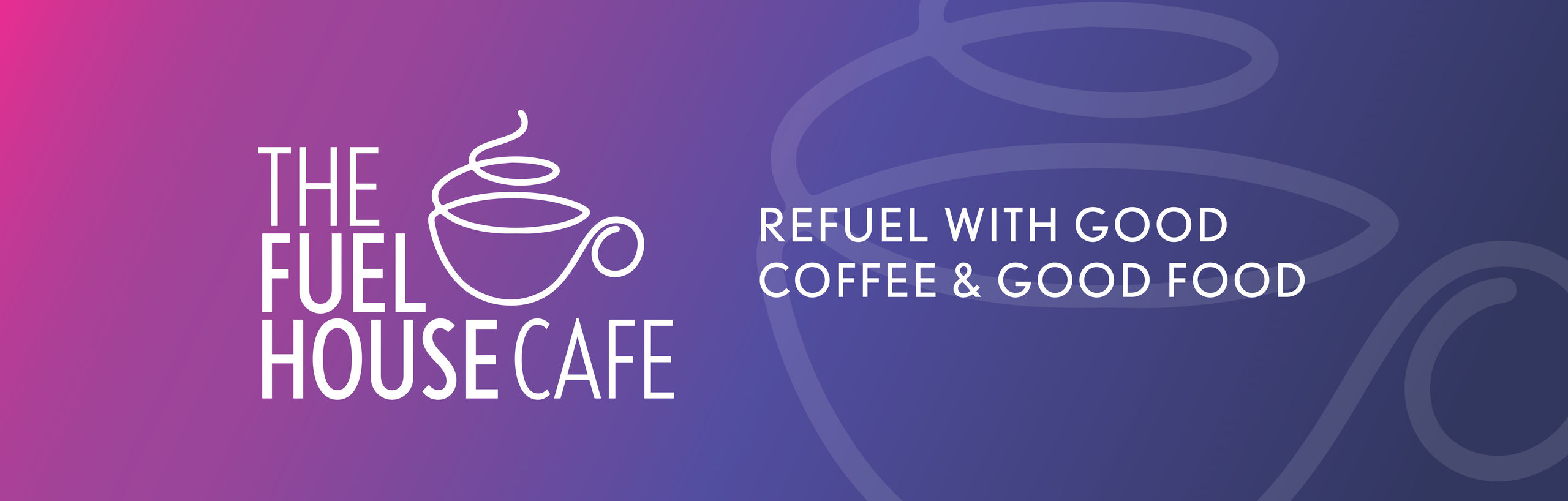 The Fuel House Cafe, refuel with good coffee & good food