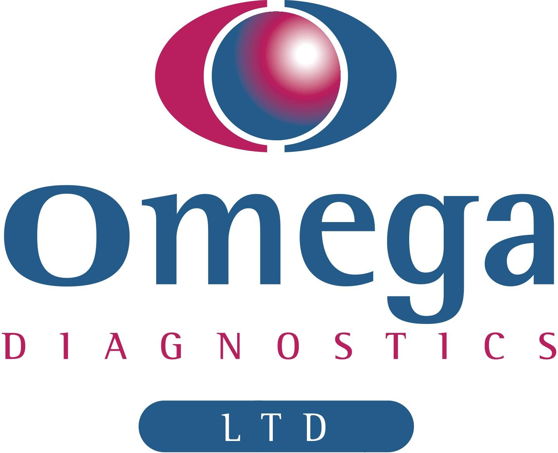 Omega Diagnostics Logo