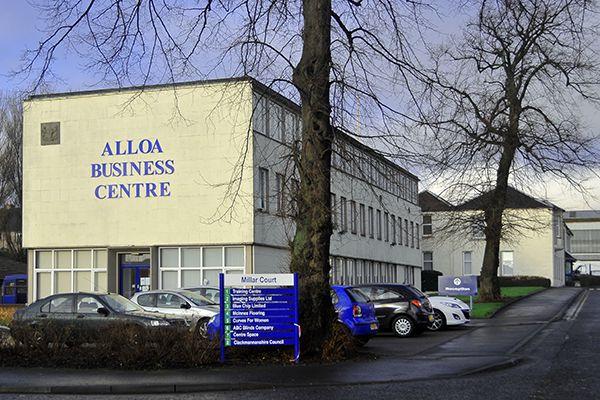 Alloa Business Centre