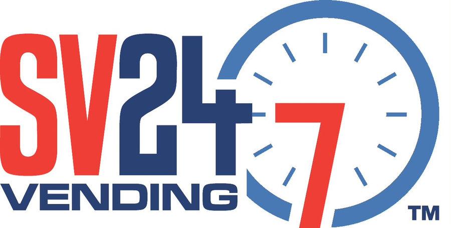 sv24 Vending