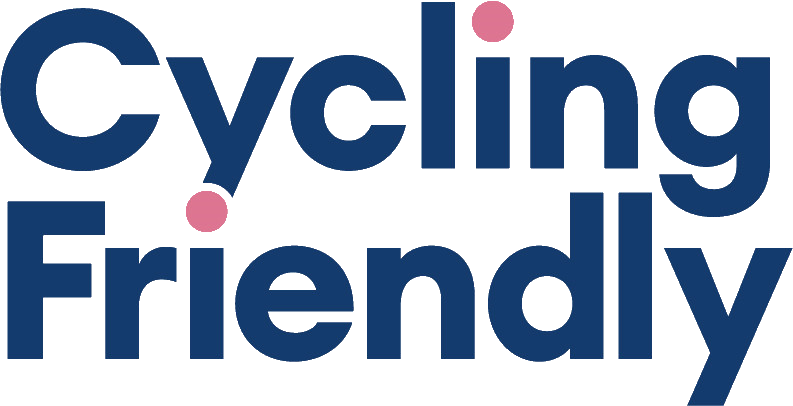 Ceteris is Accredited Cycling Friendly Workplace by Cycling Friendly Scotland