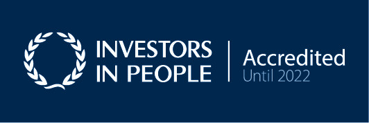 Ceteris is Accredited as an Investor in People until 2022