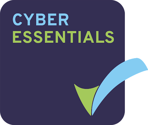 Cyber Essentials Accreditation Badge