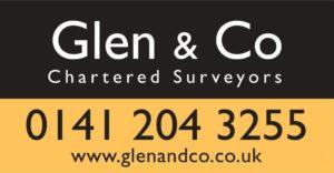 Glen & Co Logo